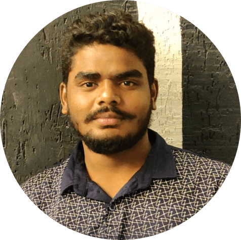 Lokesh Reddy, Senior Software Professional, Extentia
