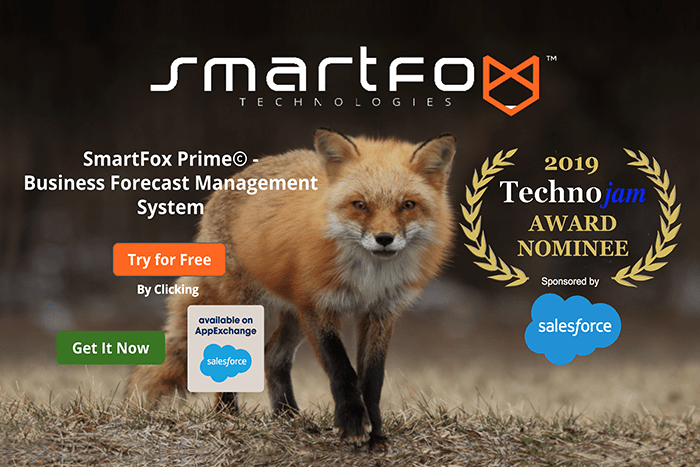 SmartFox Prime Business Forecast Management System