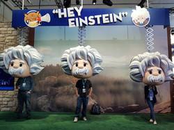Hey Einstein Dreamforce 2018
