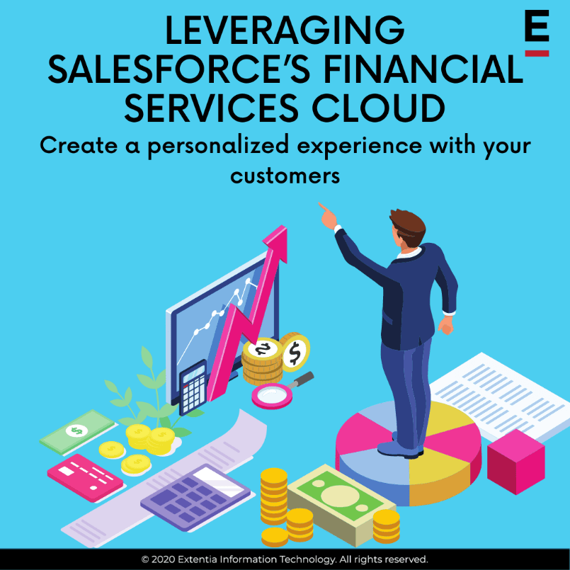 Leveraging Salesforce's Financial Service Cloud