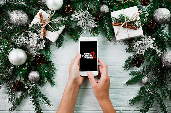 Retails Apps areRetargeting&Rocketing in Sales During the Holiday Season