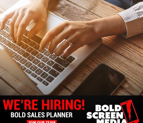NEW JOB: Sales Planner