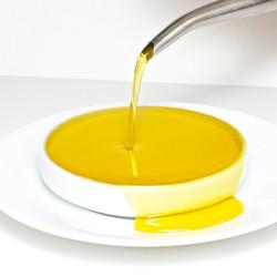 Natural Oils 植物油份