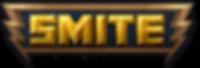 Smite Logo - Black Text.png