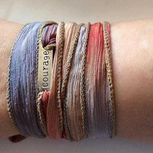 Wrap bracelet mix pack