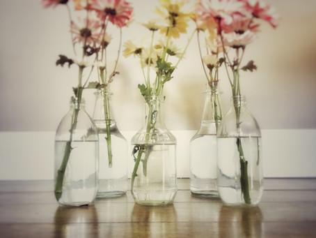 Bottling happiness