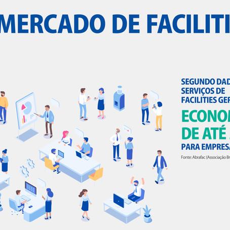 ABRAFAC Participa de debate sobre tecnologia e gestão da manutenção predial e de facilities.