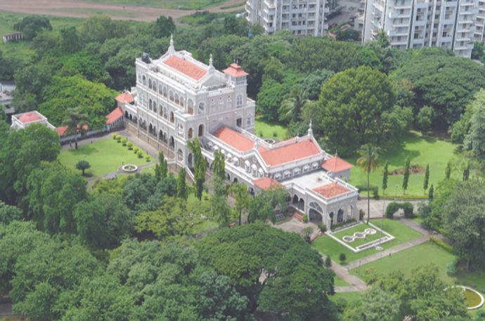 Aga Khan Palace ,Pune.jpg