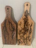 Fractal Burnt Timber Serving Board .jpg