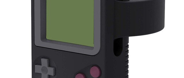 Watch Stand for Watch 1/2/3/4 Game Console Design