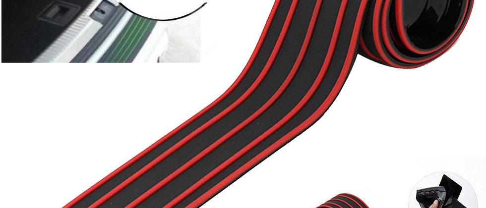 90cm Universal PVC Rubber Moulding Strip Car Rear
