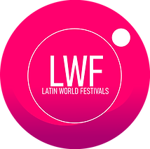 Latin World Festival Youtube Format logo