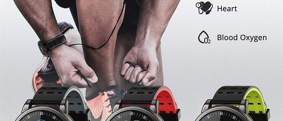 Smart watch waterproof Tempered Glass Activity