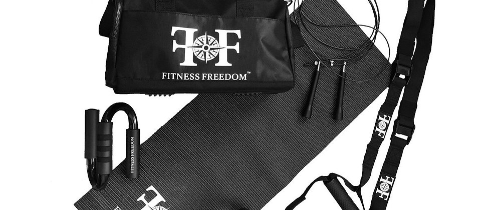 Complete Fitness Pack