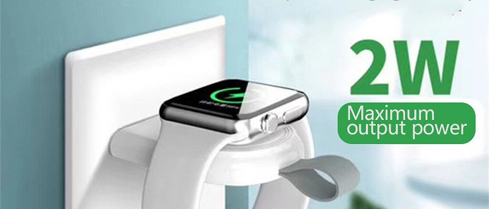 USB Wireless Charger Charging Holder Dock Stand