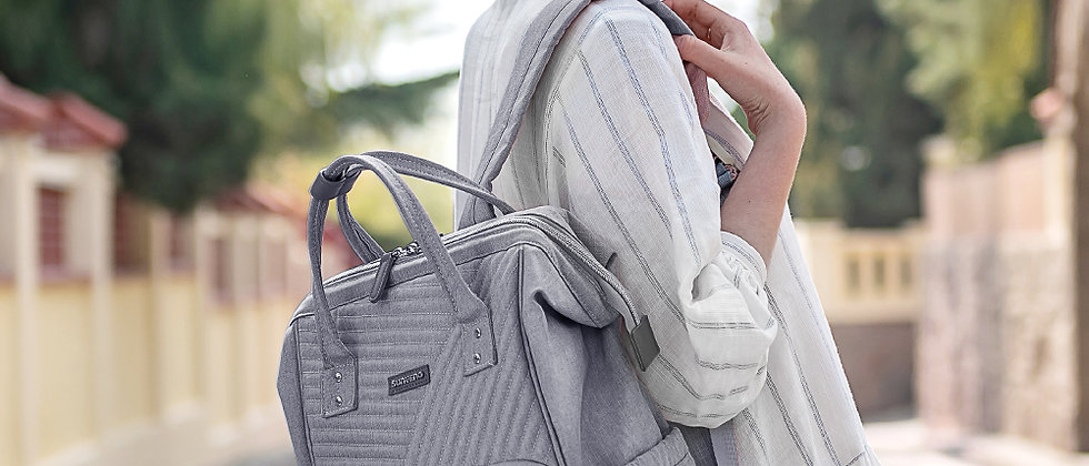 Diaper Baby Bag Backpack
