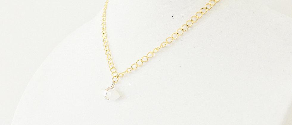 Jackie Pendant Necklace