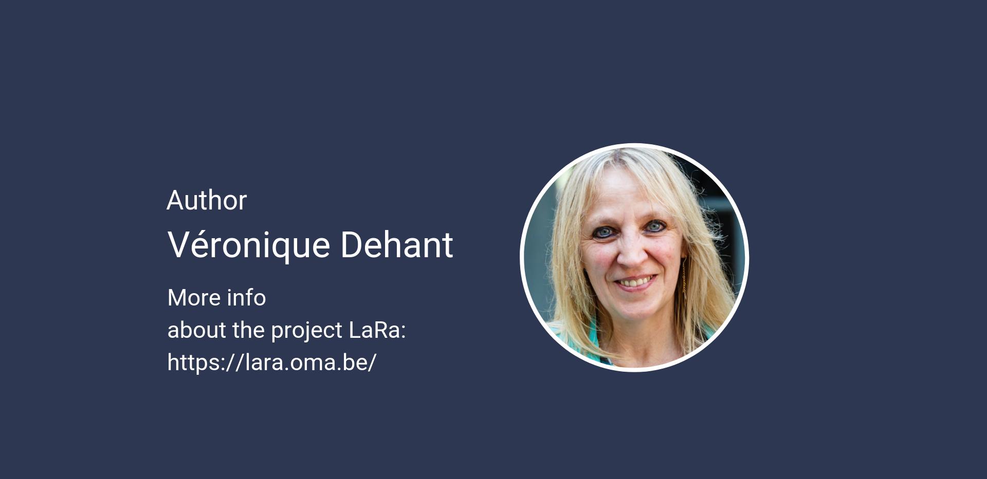 Lara Project
