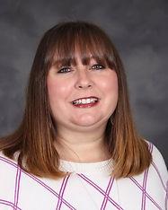Sarah Wallace, technology teacher