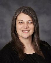 Jessica Medley, Admin Assistant