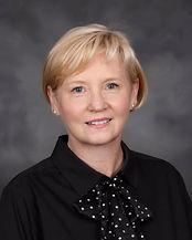 Lisa Eilbracht, 3rd Grade