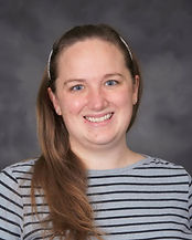 Katie Carney, 1st Grade