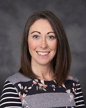 Leah Wilson, Kindergarten