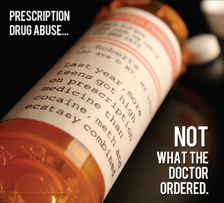 A Dose of Prevention: Protecting Our Children from Medicine Abuse