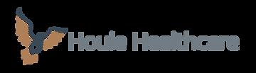 Houle Healthcare Branding_Main Logo Tran