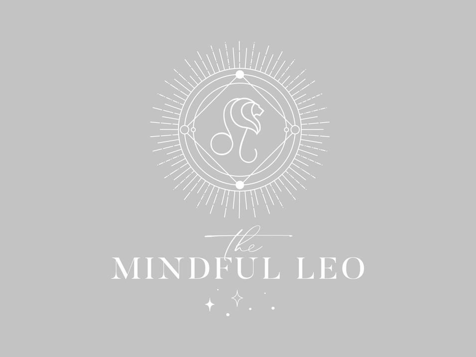 The Mindful Leo