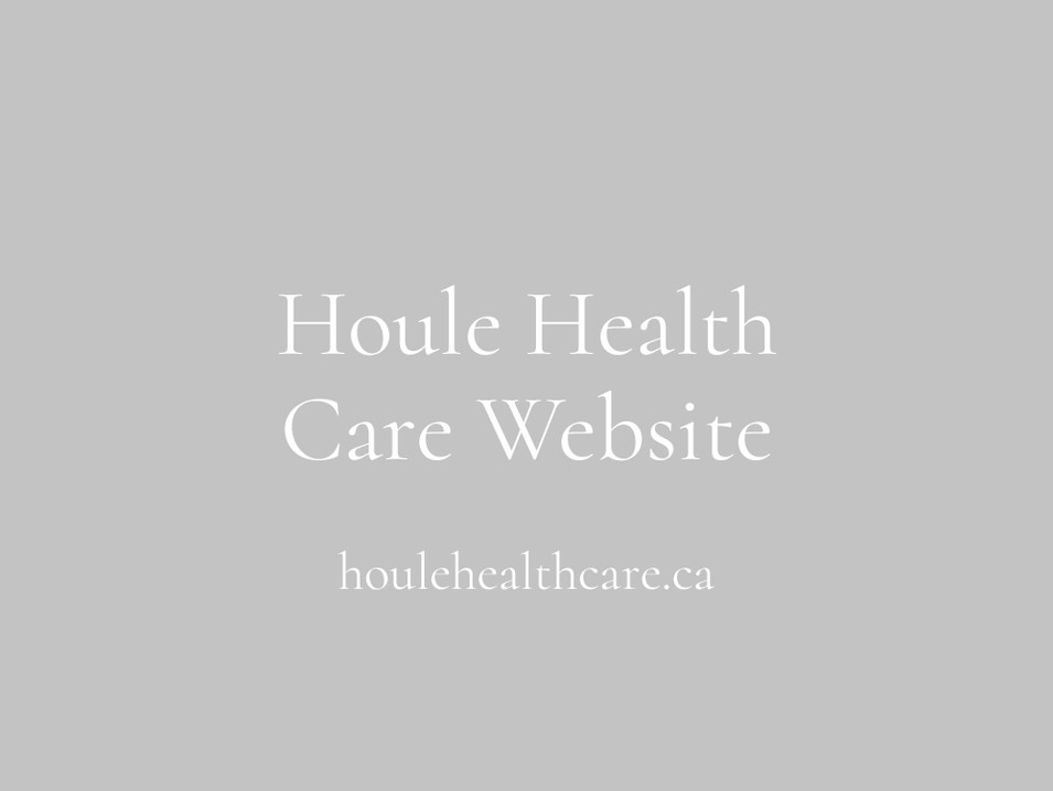 Houle Health Care