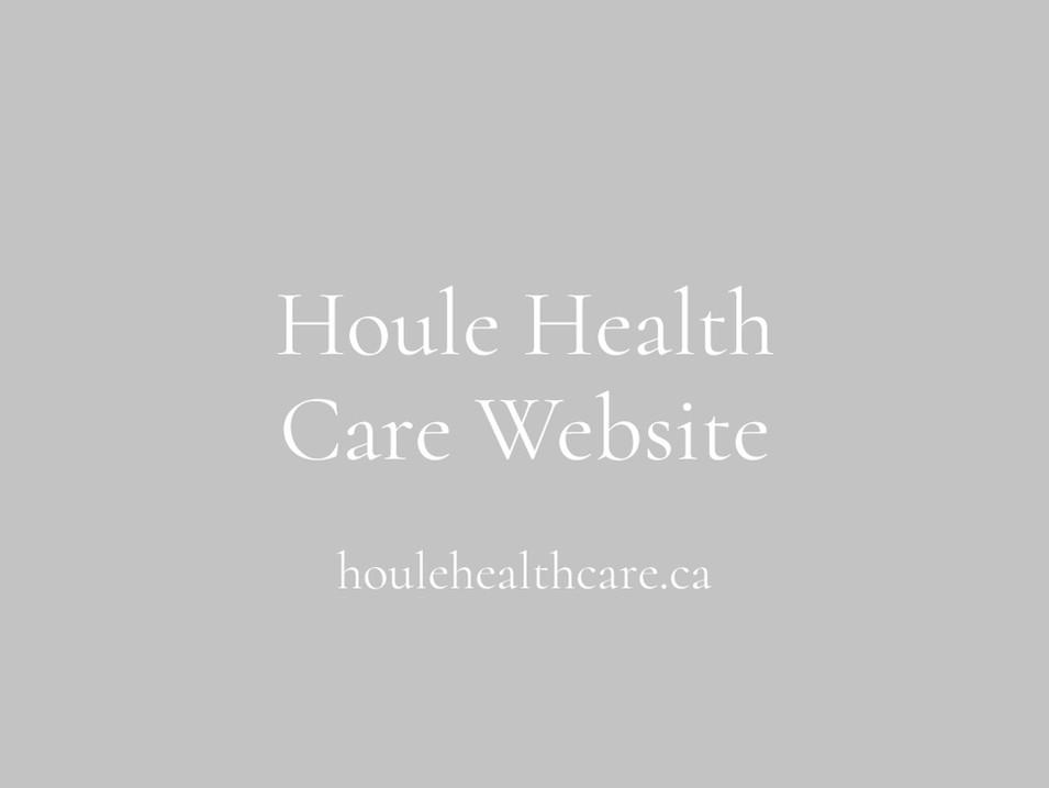 Houle Health Care