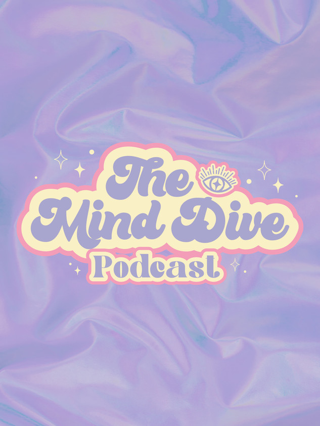 The Mind Dive Podcast
