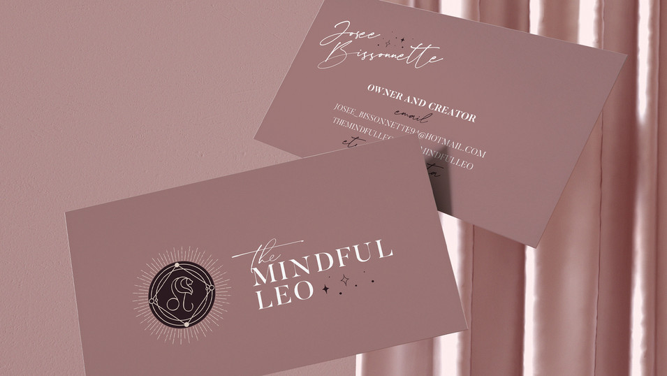 The Mindful Leo