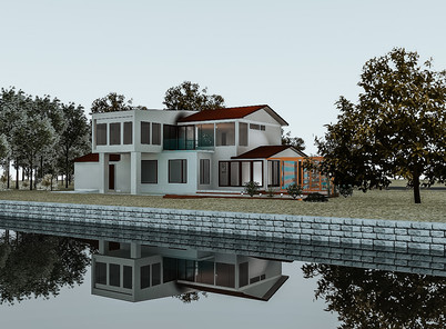 Theriault Project