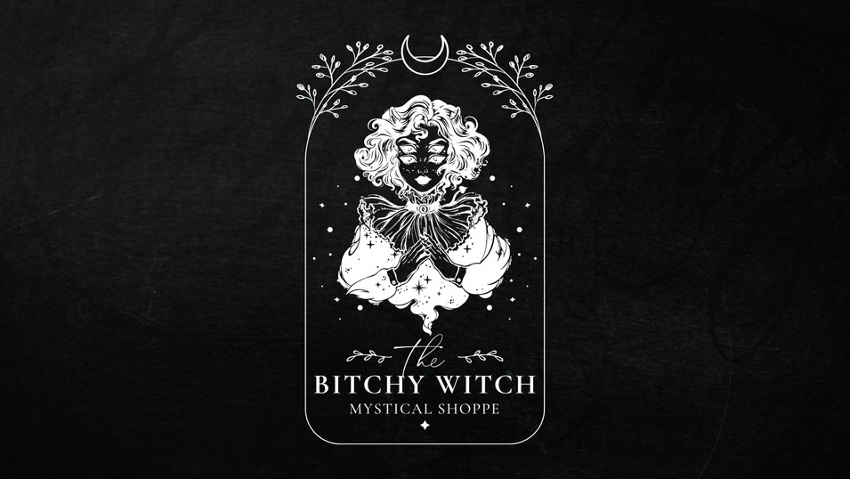 The Bitchy Witch