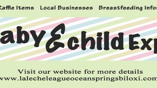 Attune to You will be at the Southern Mississippi Child & Baby Expo August 8, 2014