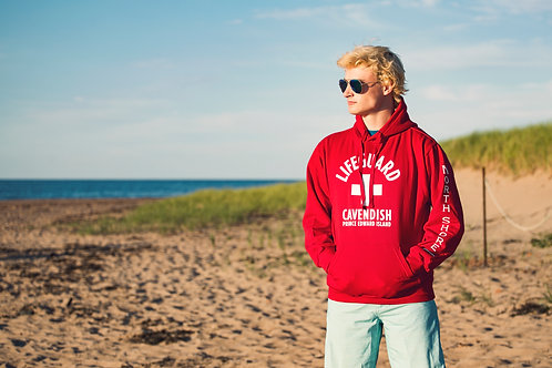 Cavendish Lifeguard Hoodie (Guys and Girls)
