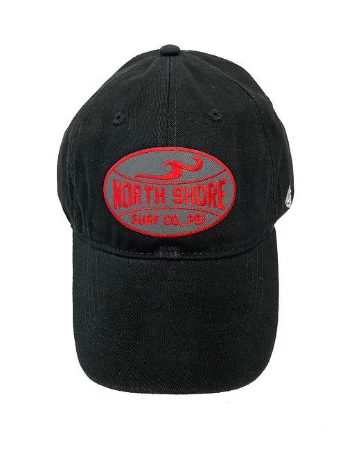 NOrth Shore Dad Hat
