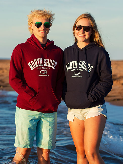 North Shore Surf Company Wave Hood (Guys And Girls)