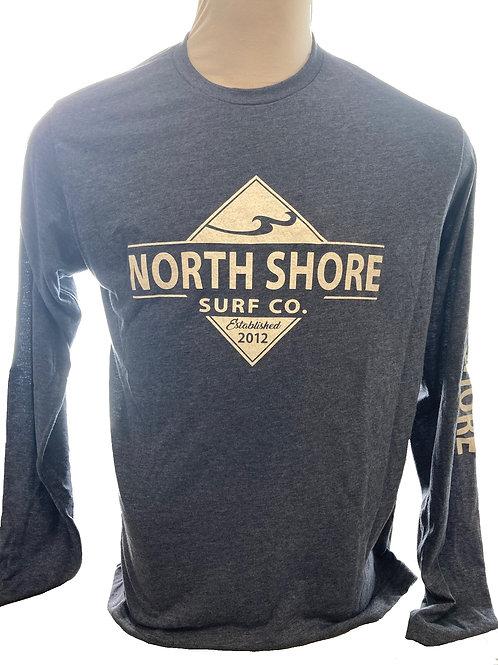 North Shore Long Sleeve Established