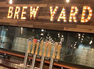 Cambridge Brew Yard