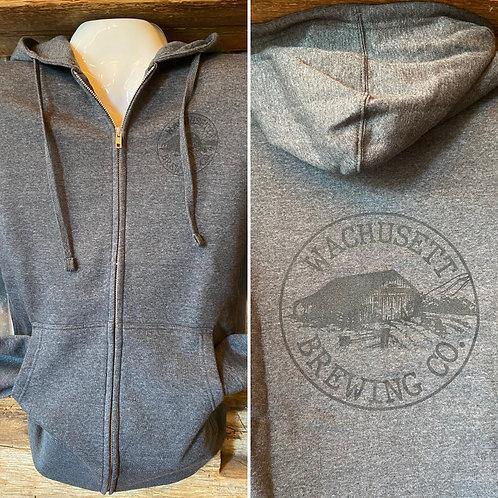 WBC Logo Hooded Sweatshirt