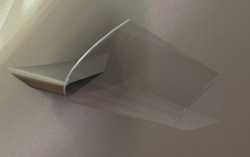 Side Mirror Configuration