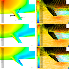 Optimizing the Body of the Tesla Model S