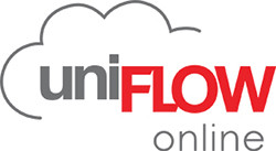 Print your documents anywhere with Canon's uniFLOW