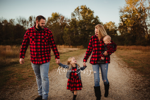 Waufle Family