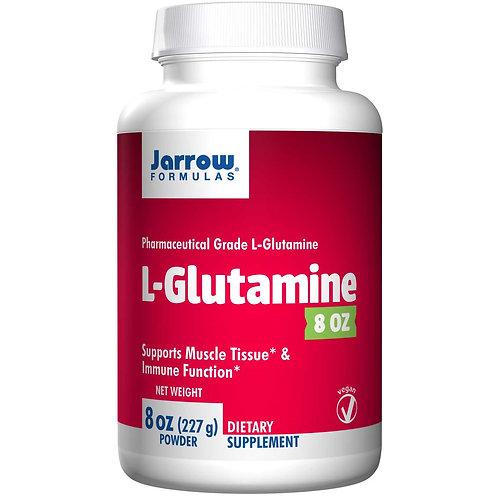 L-Glutamine 8 oz. by Jarrow