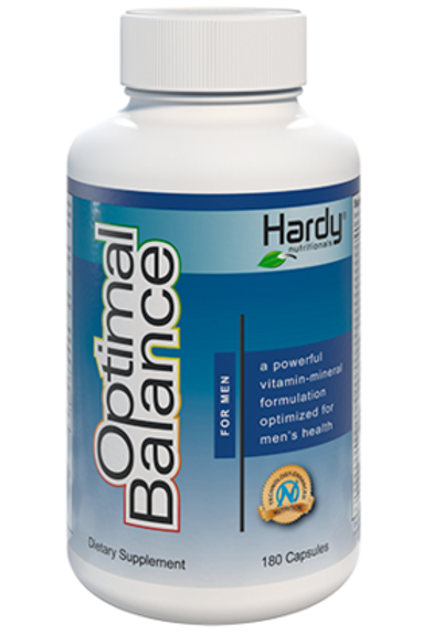 Men's Optimal Balance by Hardy