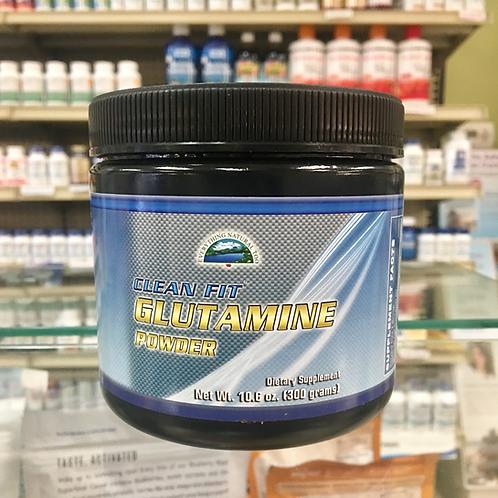 Glutamine Powder 300g by Everything Natural